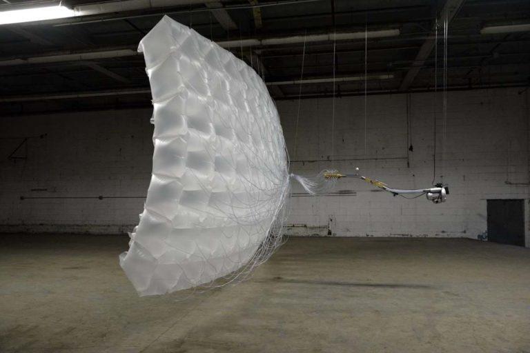Squaring the Sphere, (c) Ronald van der Meijs