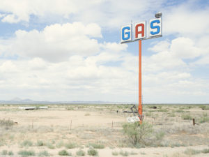 Twentysix Gasoline Stations copyright by 2012 Iñaki Bergera.