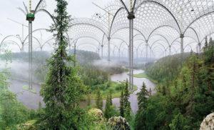Kitka-River copyright by 2004 Ilkka Halso.
