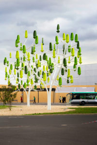 Windtree copyright by New World WInd.