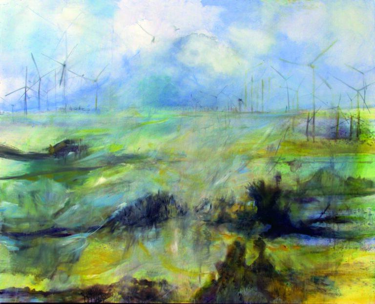 Windfelder